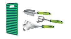 Gardenline Hand Tools or Kneeling Pad