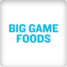 Big Game Foods