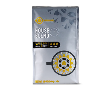 Barissimo House Blend Ground Coffee