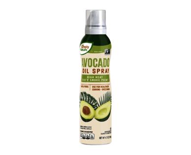 Simply Nature Avocado Oil Spray