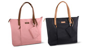 Serra Spring Tote With Coin Purse