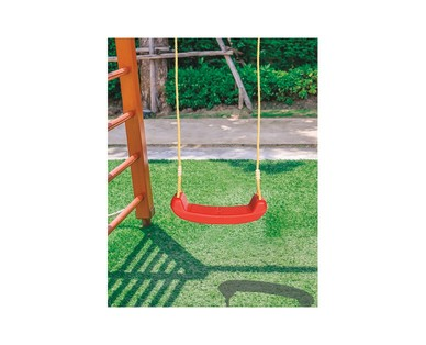 Bee Happy Swing Seat or Disc Swing View 1