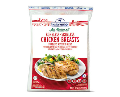 Kirkwood Chicken Breasts