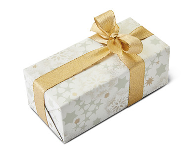 Moser Roth Belgian Chocolates White Gift Wrapped Box