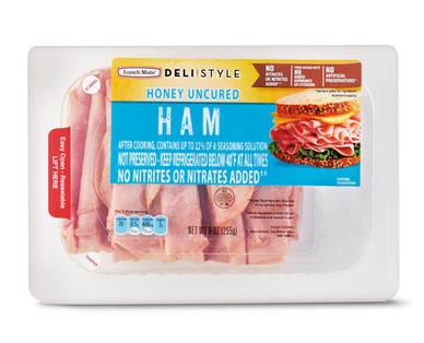 Lunch Mate Uncured Honey Ham