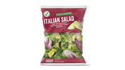 Little Salad Bar Italian Salad