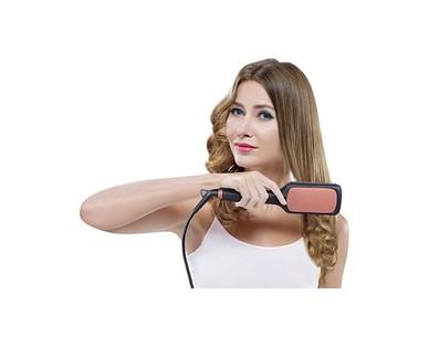 Visage Hair Straightening Brush View 3
