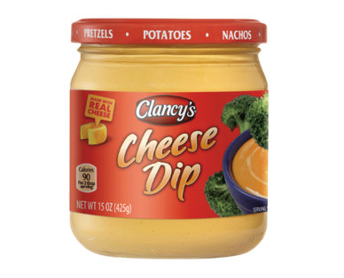 Clancy's Cheese Dip