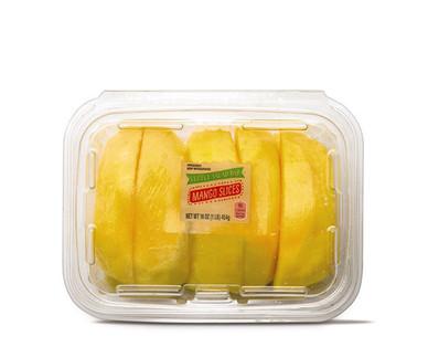 Little Salad Bar Mango Slices