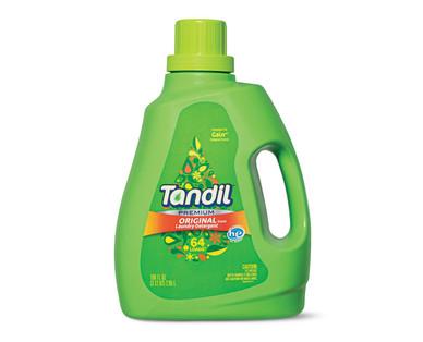 Tandil Laundry Detergent Original HE
