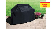 "Range Master 69"" Grill Cover"