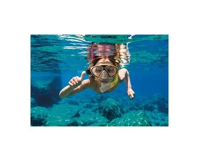 Crane Snorkel Set View 3