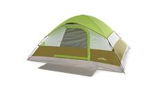 Adventuridge 4-Person 9' L x 7' W Dome Tent
