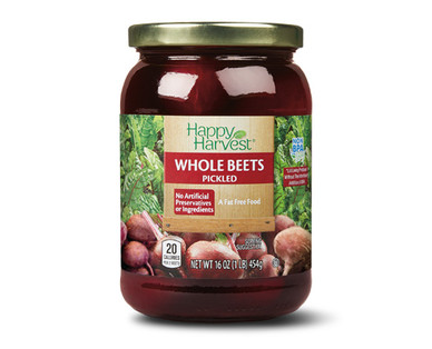 Happy Harvest Pickled Whole Beets
