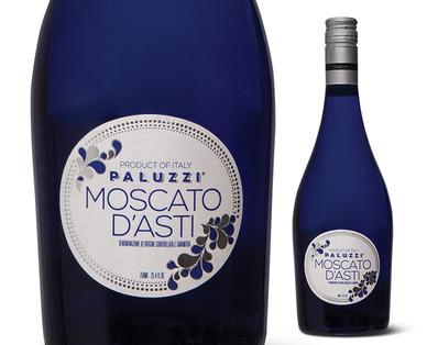 Paluzzi Moscato D'Asti