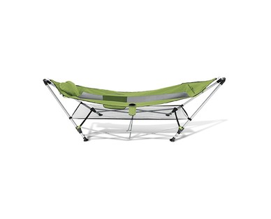 Adventuridge Portable Hammock with Stand View 2