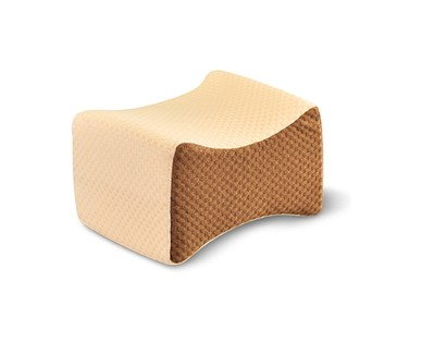 Welby Memory Foam Knee Cushion or Any Position Pillow View 3