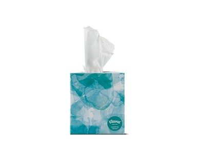 Kleenex Facial Tissue with Lotion View 4