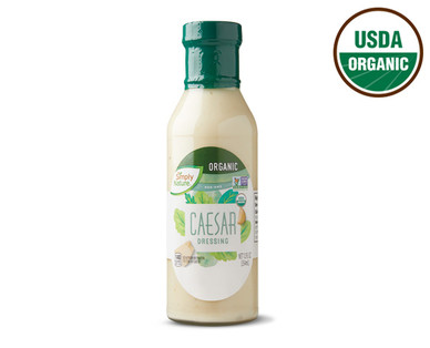 Simply Nature Organic Caesar Dressing