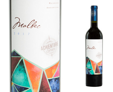 Adventure Series Malbec