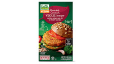 Earth Grown Quinoa Crunch Veggie Burger. View Details.