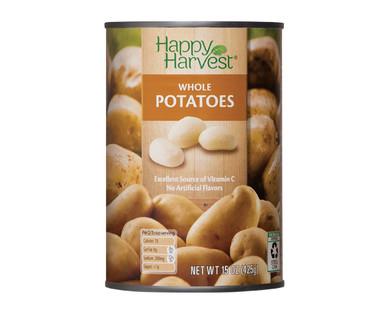 Happy Harvest Whole Potatoes
