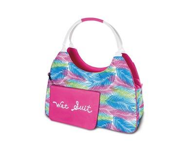 Beach Bag with Swim Pouch View 4