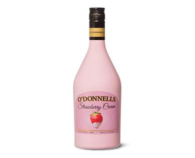 O'Donnells Strawberry Cream