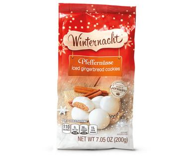 Winternacht Pfeffernusse