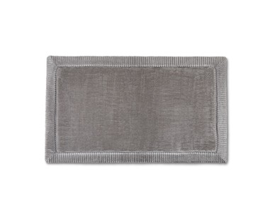 "Huntington Home Signature 20"" x 34"" Memory Foam Bath Mat View 2"