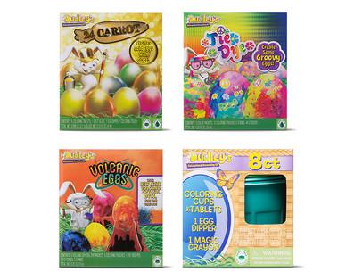 ALDI US - Dudley Easter Egg Decorating Kit