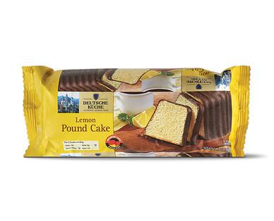 Deutsche Küche Pound Cakes View 3