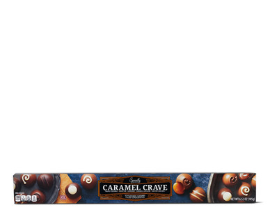 Specially Selected Caramel Crave