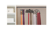 Easy Home 3-Pack Accessory Hangers