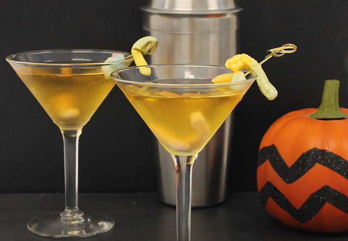 Candied Appletini