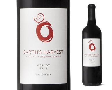 Earth's Harvest Merlot