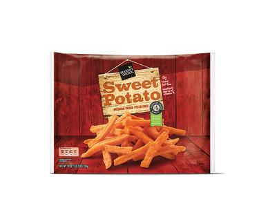 Season's Choice Sweet Potato Fries or Spicy Sweet Potato Fries