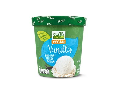 Earth Grown Non- Dairy Almond Based Pints View 3