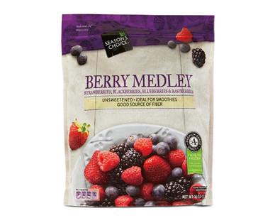 Season's Choice Berry Medley