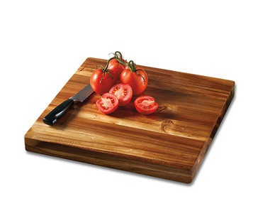 Crofton Chef's Collection Acacia Chopping Block View 2