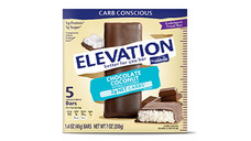 Elevation by Millville Chocolate Coconut Endulgent Bars. View Details.