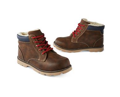 Lily & Dan Boy's Shoes View 1