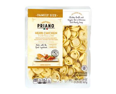 Priano Herb Chicken Tortellini