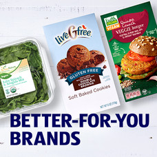 Better-For-You Brands