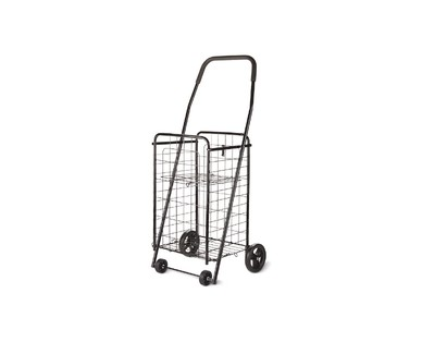 Easy Home Shopping/Utility Cart View 1