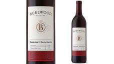 Burlwood Cellars Cabernet Sauvignon. View Details.
