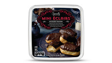 Specially Selected Mini Eclairs