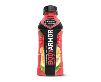 Body Armor Strawberry Banana Sports Drink