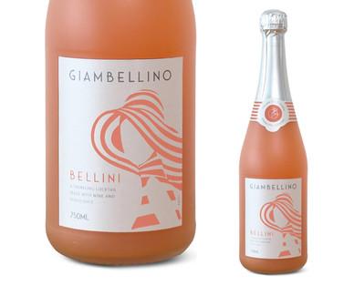 Giambellino Peach Bellini