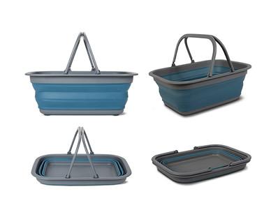 Adventuridge Collapsible Bucket or Tub View 4